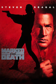 Poster for Marked for Death