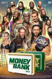 WWE Money in the Bank 2021