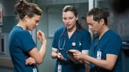 The Night Shift Season 2 Episode 8 : Best Laid Plans