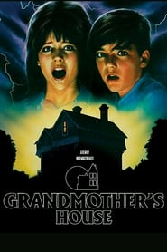 Poster Grandmother's House 1989