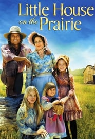 Poster Little House on the Prairie - Season 2 Episode 5 : Haunted House 1983