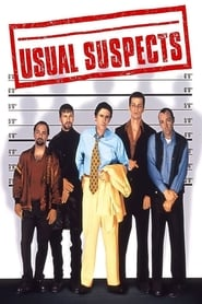 Regarder Usual Suspects