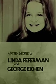 Poster Linda's Film on Menstruation 1974