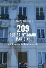 The Children of 209 Saint-Maur Street