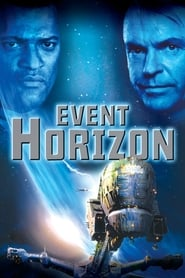 Poster for Event Horizon