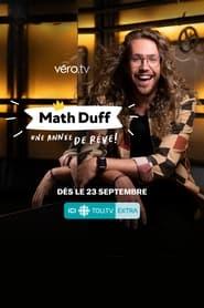 Mathieu Dufour : une année de rêve! 2021