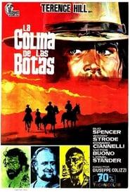 La colina de las botas (1969) | La collina degli stivali