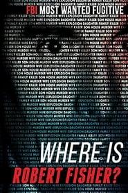 Where is Robert Fisher? 2016