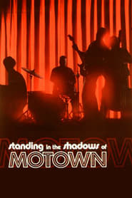 Poster Standing in the Shadows of Motown 2002