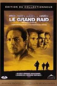 Le Grand raid  poster