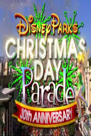 Disney Parks Christmas Day Parade