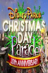 Disney Parks Christmas Day Parade (2013)