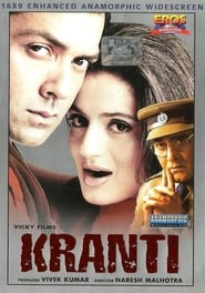 Kranti 2002 Hindi Movie Sony WebRip 300mb 480p 1GB 720p 2.5GB 1080p