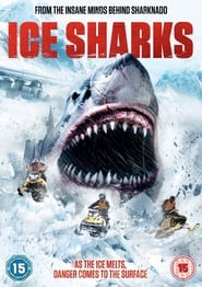 Tubarões gelados