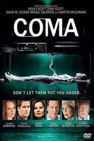 Poster Coma 2012