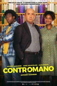 Image Contromano [STREAMING ITA HD]