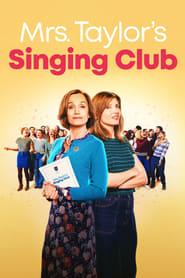 Mrs. Taylor's Singing Club 2020