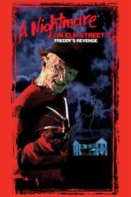 Terror På Elm Street 2 - Freddys Hämnd