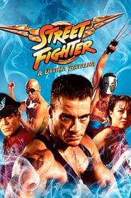 Street Fighter – A Última Batalha