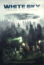 White Sky (2021) poster