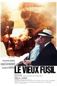 Старата пушка / Le vieux fusil (1975)