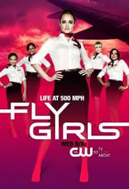 مسلسل Fly Girls مترجم