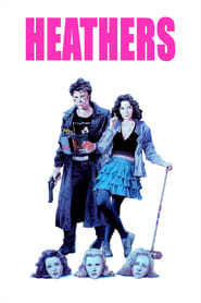 Poster Heathers 1989