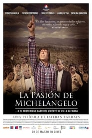 The Passion of Michelangelo (2013) Online Cały Film Lektor PL