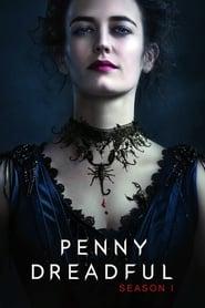 Penny Dreadful: Season 1