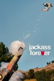 Poster Jackass Forever 2022