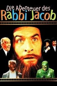 Gucke Die Abenteuer des Rabbi Jacob