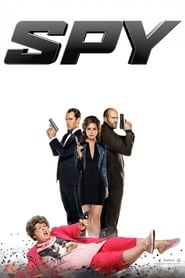 Poster for Spy