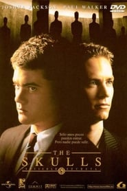The Skulls: Sociedad secreta 2000