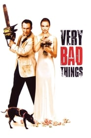Poster for Very Bad Things