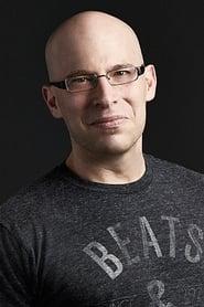 Benjamin Cavell — Executive Producer