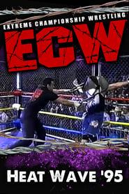 ECW Heat Wave 1995 1995