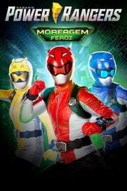 Power Rangers: Morfagem Feroz
