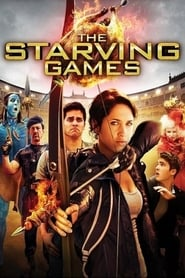 The Starving Games (2013) Bluray 480p, 720p
