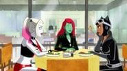 Harley Quinn Season 2 Episode 3 : Trapped