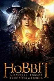 Hobbit: Niezwykła podróż film online