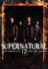 Supernatural saison 12 episode 22