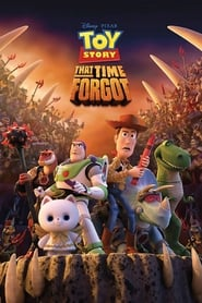 Toy Story That Time Forgot (2014)