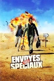 Special Correspondents (2009)
