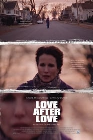 Love After Love free movie