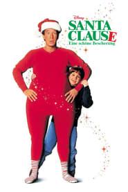 Santa Clause - Eine schöne Bescherung (1994)