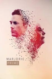 Poster Marjorie Prime 2017