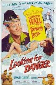 Looking for Danger 1957