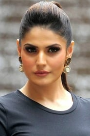 Image Zareen Khan