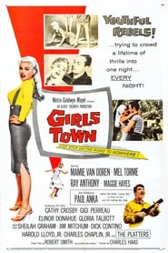 Girls Town (1959)