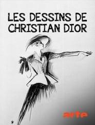 Les dessins de Christian Dior 2018